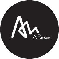 Air Audio Logo
